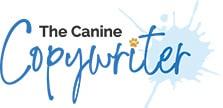 The Canine Copywriter Logo rgb